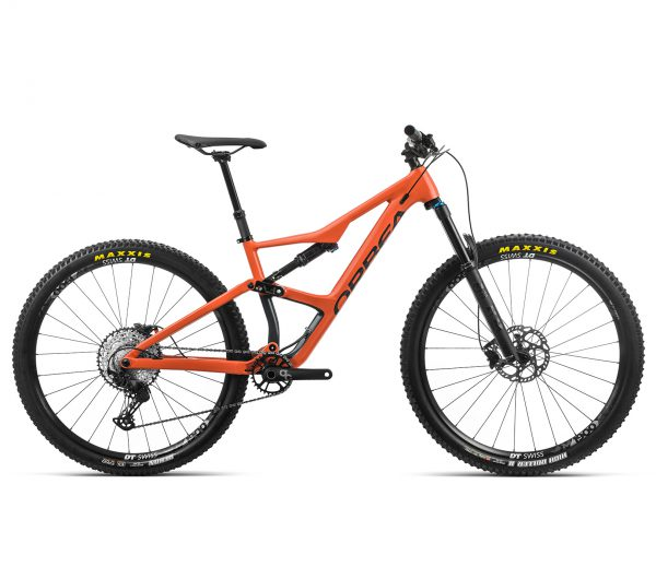orbea occam H30 orange