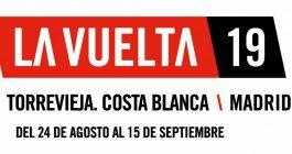 La Vuelta 2019 Torrevieja