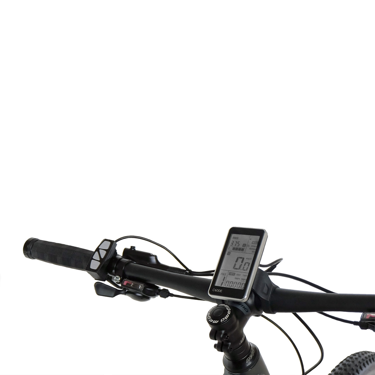 Rent a e-bike La Zenia