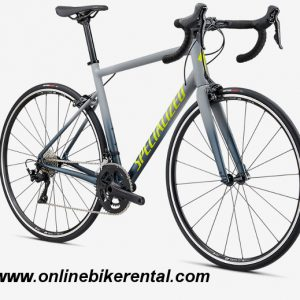 Specialized Allez Elite 2020 rent hire Torrevieja ALicante Murcia Costa Blanca