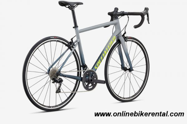 Rent a road bicycle Torrevieja Alicante