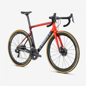 Specialized s-works tarmac shimano durace DI2i2